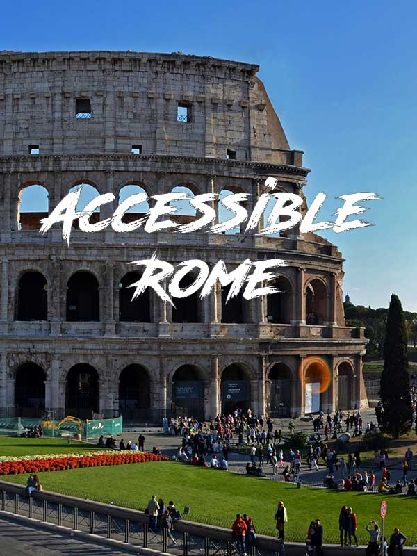 accessible rome