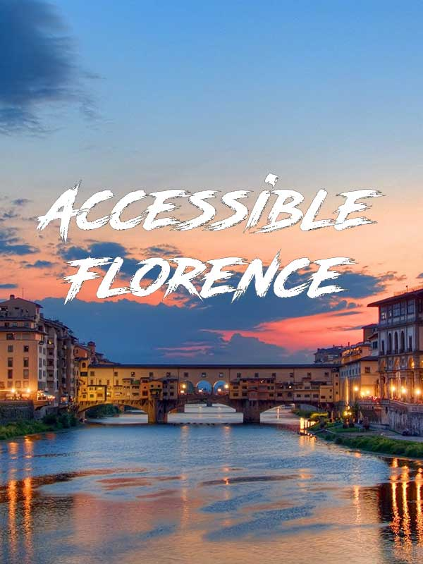 accessible florence