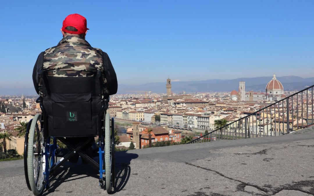 Accessible Tour in Florence – Highlights of the city
