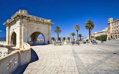 ACCESSIBLE CAGLIARI TOUR AND WINE TASTING – SARDINIA ISLAND