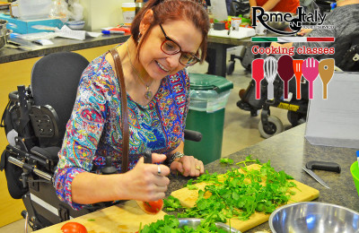 Accessible Cooking Classes