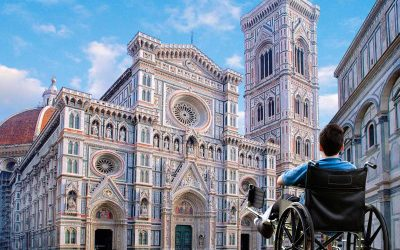 Accessible Florentine Churches Tour