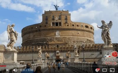 Accessible Tour – Castel Sant'Angelo