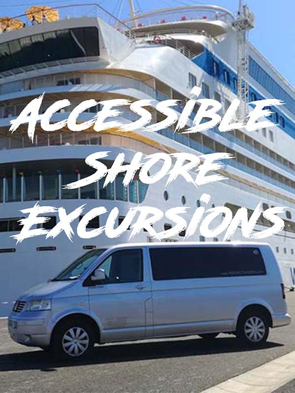 accessible shore