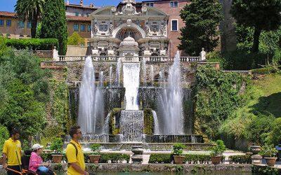 Accessible Tivoli – Villa d'Este tour