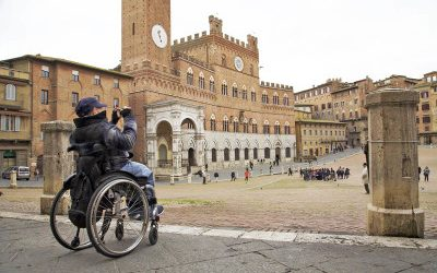 Accessible Tuscany – Tour of Siena