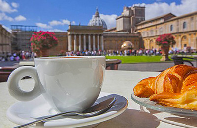 Accessible tour Vatican Museums – Early entrance and breakfast