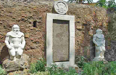 Accessible Esoteric tour in Rome