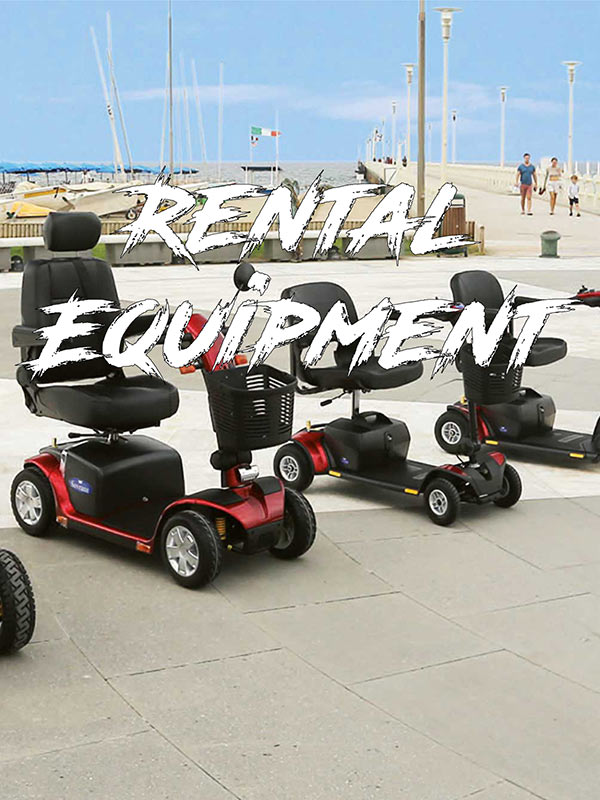 accessible rental