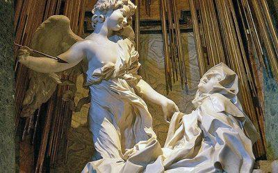 Accessible Bernini the Master tour – Rome