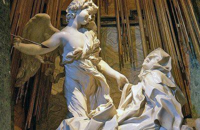 Accessible tour in Rome – Bernini the Master