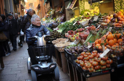 Accessible Rome – Taste the real Italian flavours