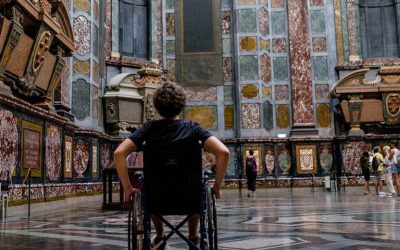 Accessible 7 Churches tour of Rome