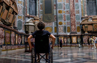 Accessible The 7 Churches in Rome