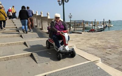 Accessible Venice – Highlights of the city and Doge Palace