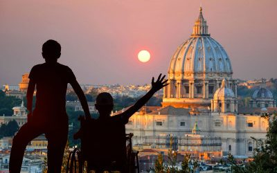 Rome by night – Accessible Tour