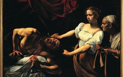 Accessible Caravaggio Tour – Rome