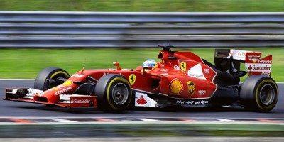 Accessible Ferrari Museum in Modena