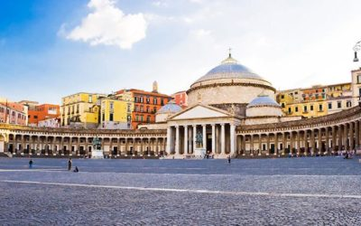 Open museums in Naples 19/09