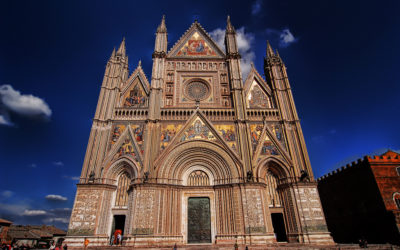 Accessible tour in Orvieto