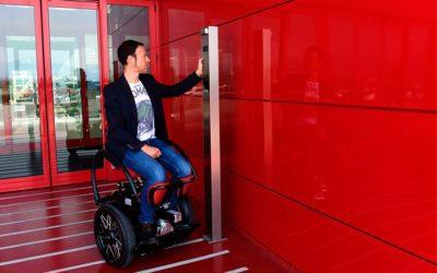 Italian Wheelchair MarioWay