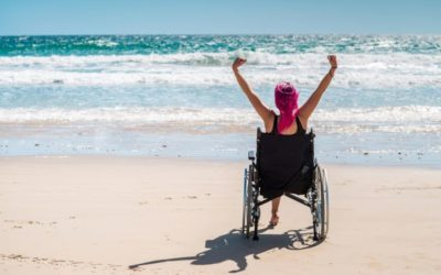 Accessible beaches in Italy