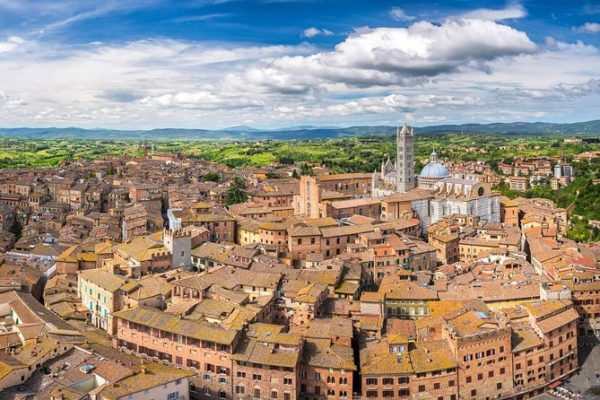 Accessible tour in Lucca