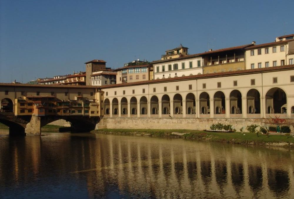 Florence, Vasari Corridor will reopen to the public in 2021