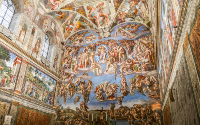 When to visit the Vatican Museums Free