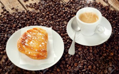 Neapolitan espresso coffee as a UNESCO heritage