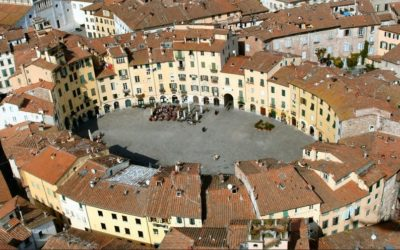 Accessible Tuscany – Pisa and Lucca