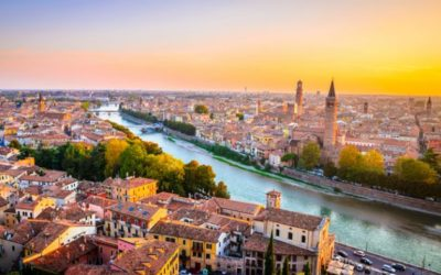 Accessible tour in Verona