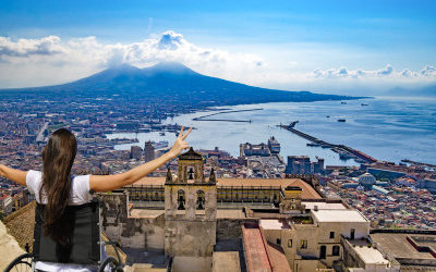 Accessible Naples – The Gold of Naples