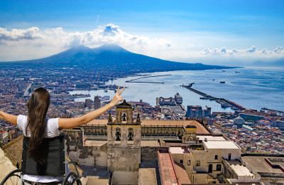 Accessible tours of Naples