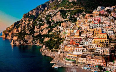 Accessible Amalfi Coast Tour