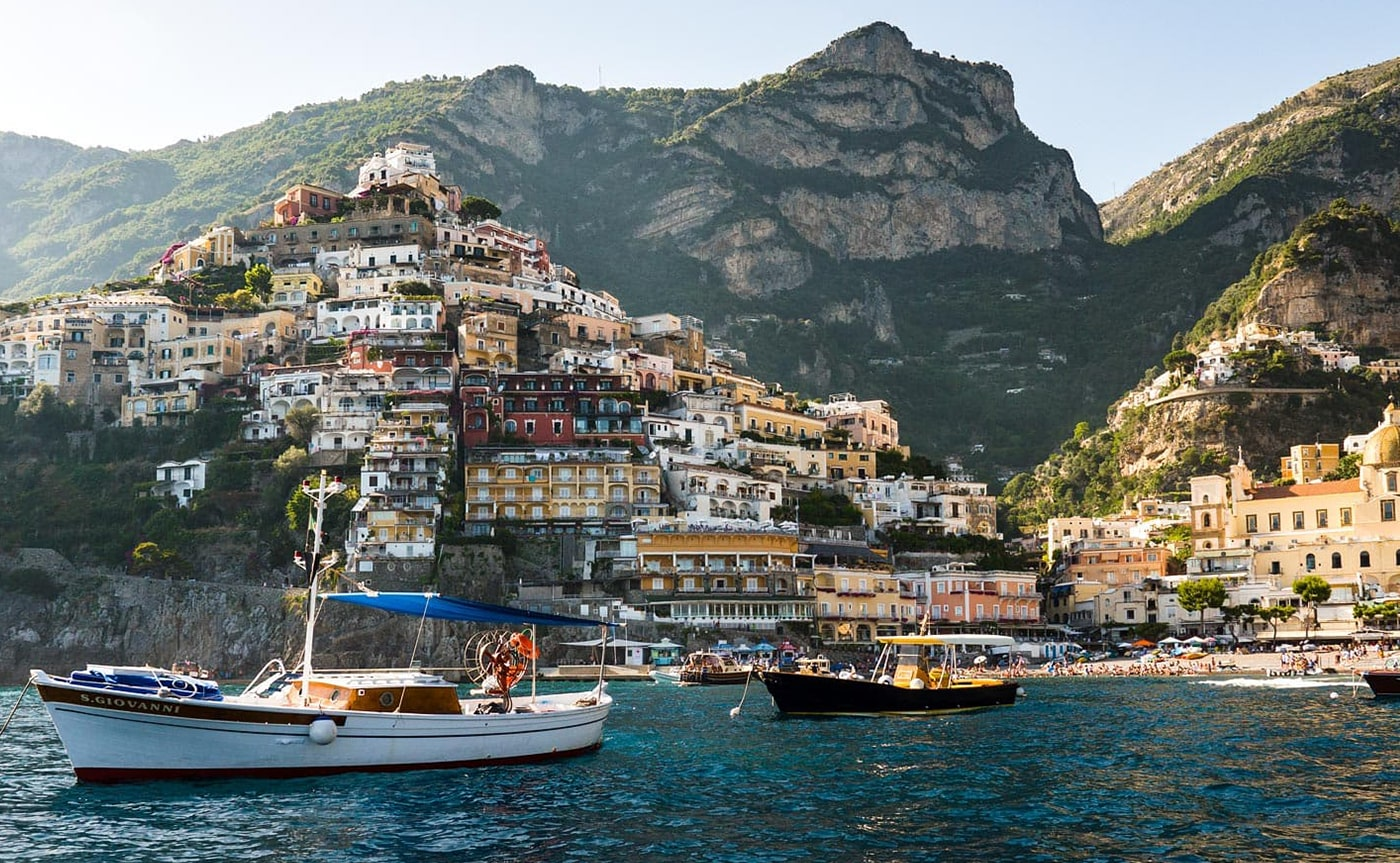 Accessible Amalfi Coast