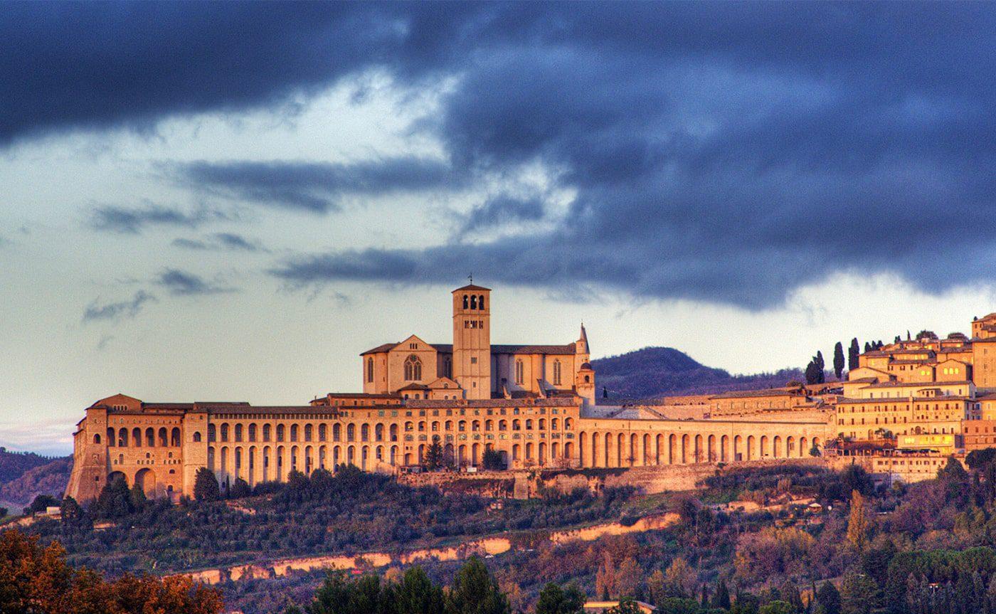 Assisi Walking Tour 05-min