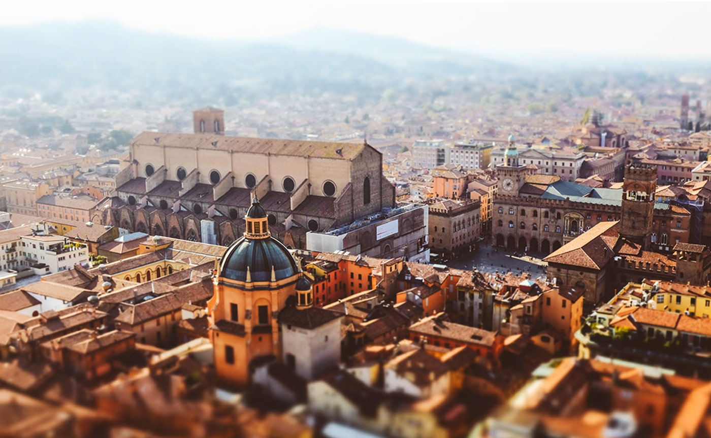 Accessible Bologna Highlights