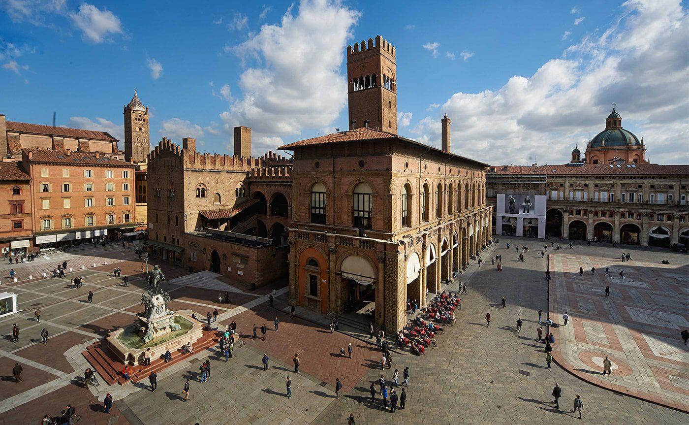 Accessible Bologna