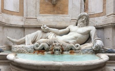 Accessible Rome – Capitoline Museums Tour