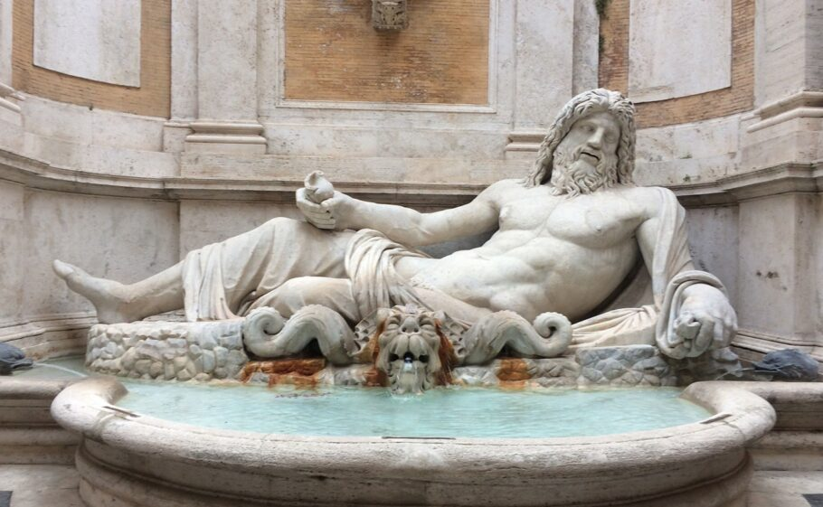 CAPITOLINE MUSEUMS ACCESSIBLE TOUR – ROME