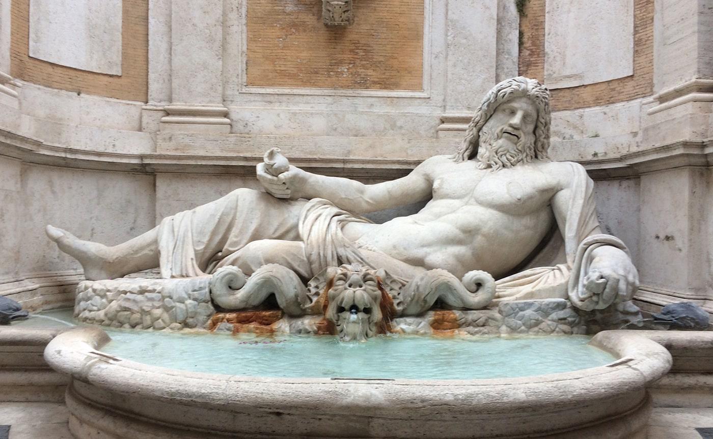 Capitoline Museums Tour – Rome 01-min