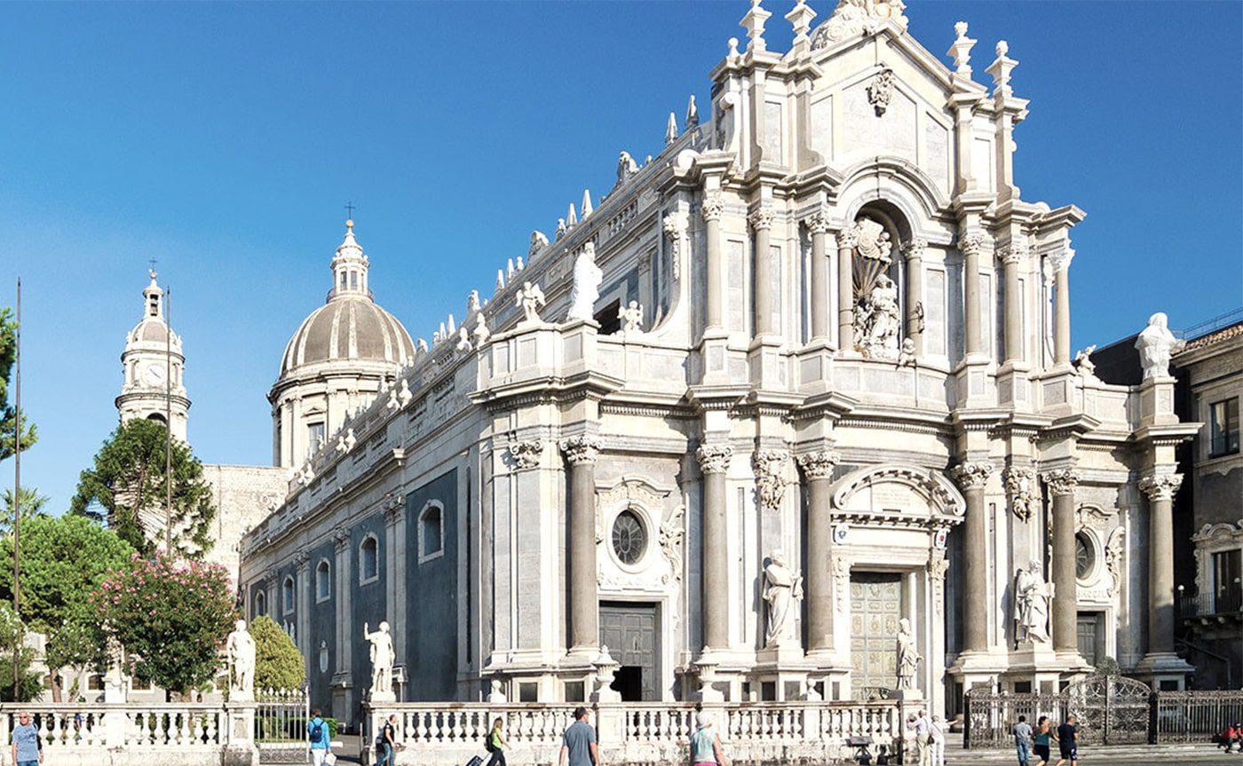 Accessible Catania