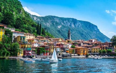 The accessible trip to Italy of our Friend Bill: Chapter 3