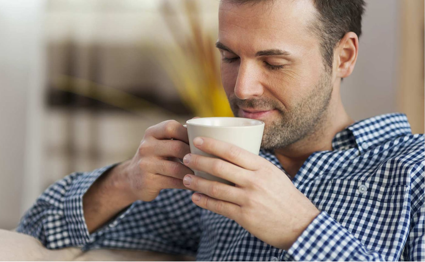 Accessible Espresso Coffee Tasting