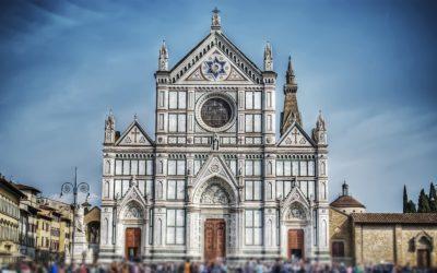 ACCESSIBLE FLORENTINE CHURCHES TOUR – FLORENCE