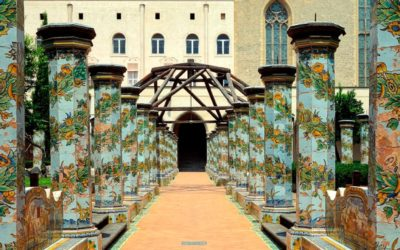 Accessible Naples – The Gothic city