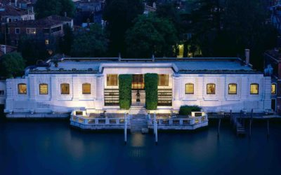 Accessible Venice – Peggy Guggenheim Museum Tour