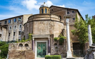 Accessible Hidden treasures tour in Rome