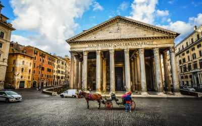 Accessible Rome – Highlights of the city